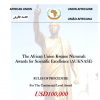 African Union Kwame Nkrumah Awards for Scientific Excellence (AUKNASE) in Africa