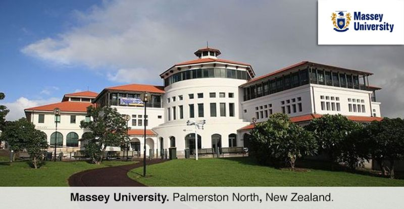 College of Humanities and Social Sciences International Excellence Scholarship in New Zealand 2019