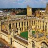 All Souls College,