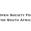 Open Society Foundation for South Africa