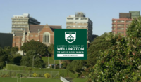 Victoria University International Excellence undergraduate financial aid in New Zealand