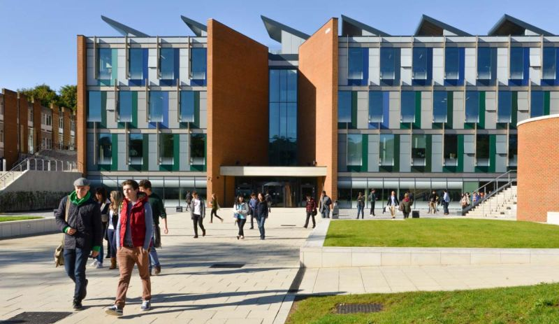 Sussex MBA Scholarships for International Students in UK, 2019