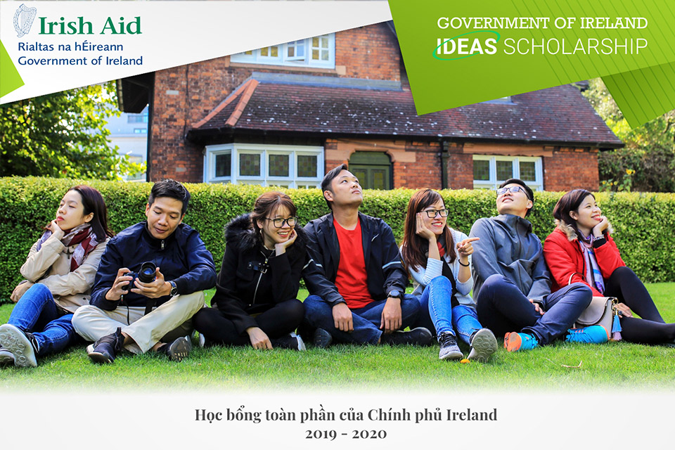 Image result for Irish Scholarship Awards IDEAS (for 2018-2019 Entry)