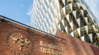 Karolinska Institute Global Master's Scholarships in Sweden, 2020