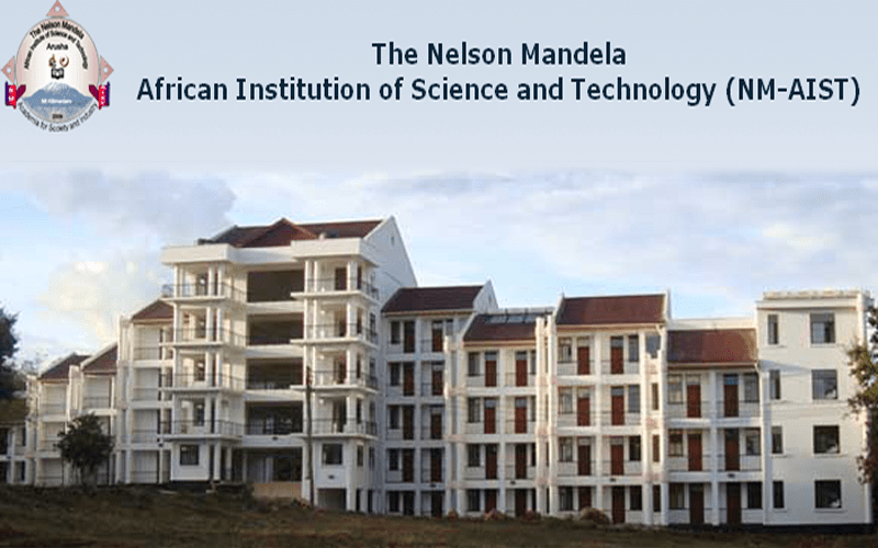 Image result for The Nelson Mandela African Institution of Science and Technology (NM-AIST)