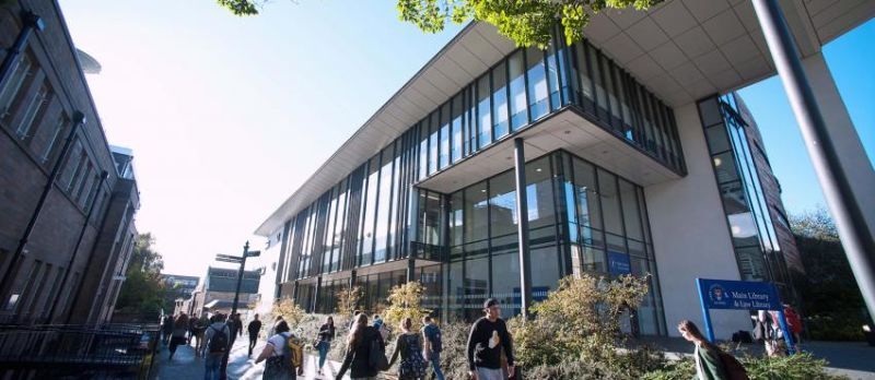 University of Dundee GREAT Scholarships 2019 – East Asia (China) in UK