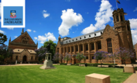 Eynesbury College High Achiever Progression International Scholarship in Australia, 2020