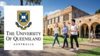 International Scholarship in Conservation Biology at University of Queensland in Australia, 2020