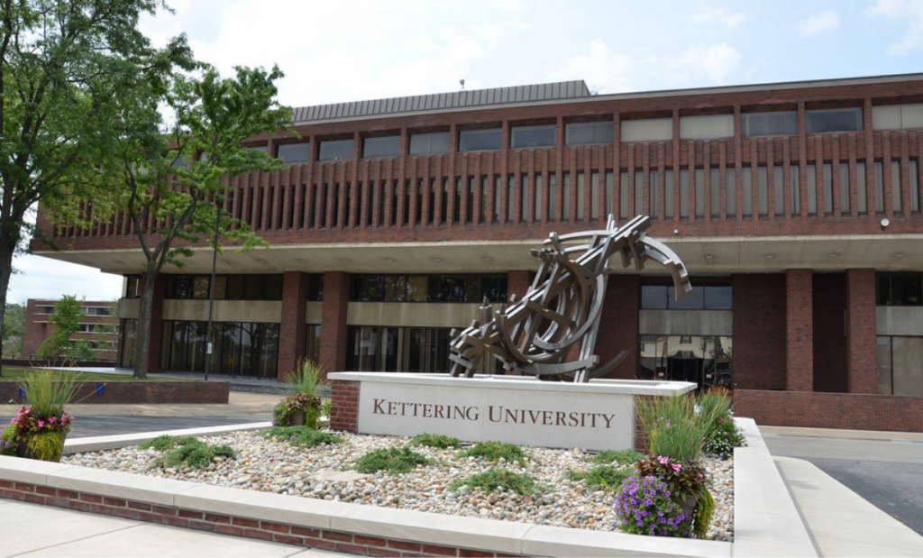 International Student Scholarships at Kettering University in USA, 2020