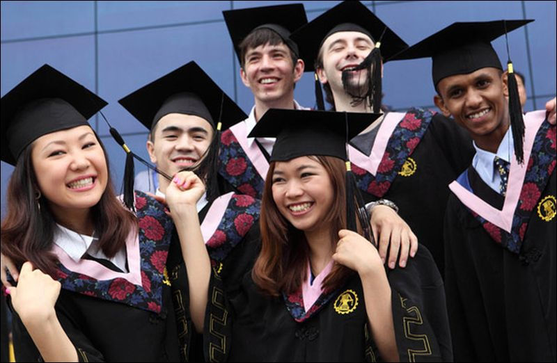 SME Education Foundation funding for U.S. and Canadian Students