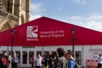 Millennium funding for International Students at the University of West of England, UK