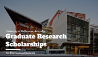 UQ Engineering Latin American Scholarship at the University of Queensland in Australia, 2020
