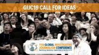 GIJN Fellowships for Young Promising Journalists from Developing and Transitioning Countries