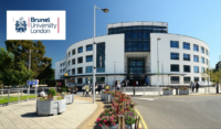 International Excellence Scholarships at Brunel University London in the UK, 2020/21