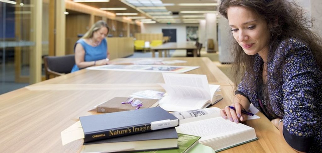 National Library of Australia Research Fellowship for International Students in Australia, 2019