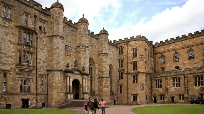 Civil Society Leadership International Awards at Durham University in the UK, 2020/21