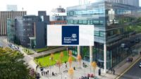 Dean's Indian Law Scholarship at the University of Strathclyde, UK