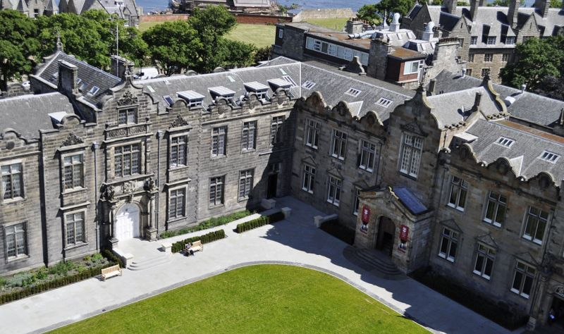 Scotland's Saltire Scholarships for International Students in the UK