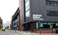 Sheffield Hallam University Transform Together Scholarships for EU/International Students