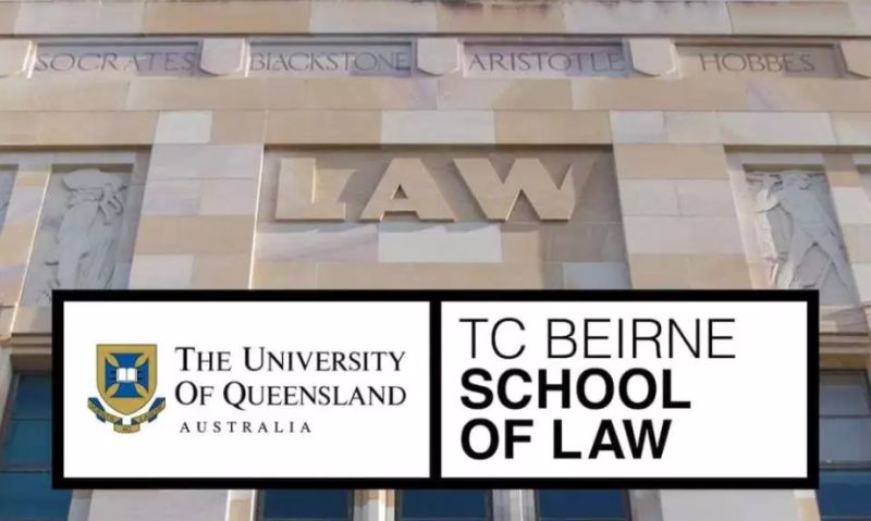 TC Beirne School of Law funding for International Students in Australia