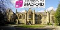 WU funding for International Students at the University of Bradford, UK