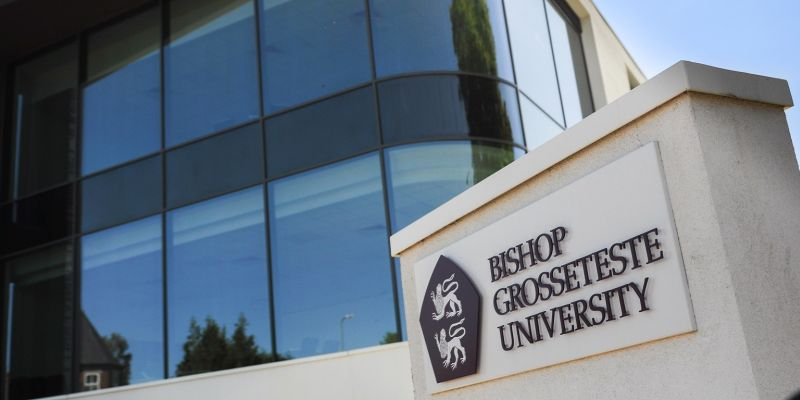 Bishop Grosseteste University GREAT Scholarships for Chinese Students in the UK
