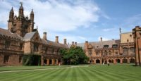 Business School international awards at the University of Sydney, Australia