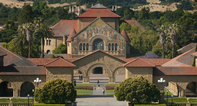 Churchill funding for US Citizen at Stanford University in USA, 2020