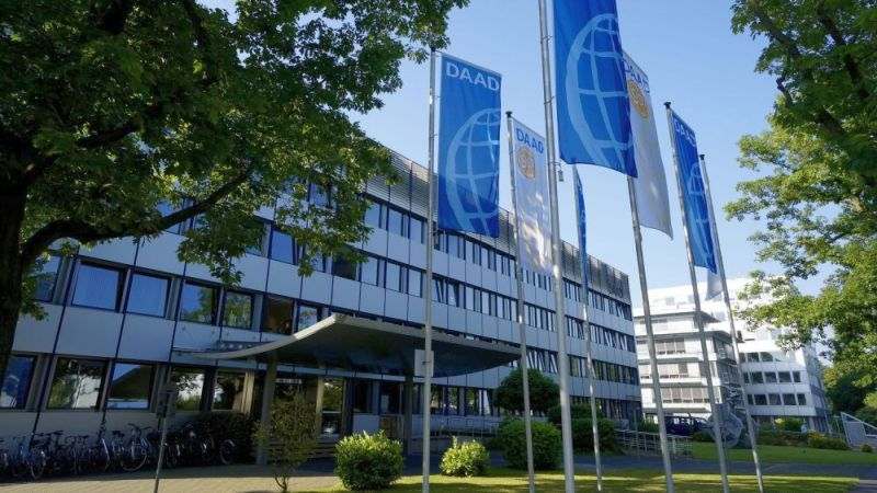 DAAD Research Ambassadors Program in Germany, 2019