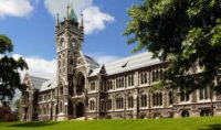 Edward & Isabel Kidson Scholarship to Study Postgraduate in New Zealand or Overseas, 2019