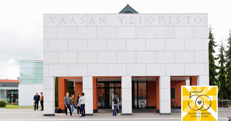 Fulbright-University of Vaasa Scholar Award for Citizens of the US in Finland