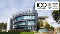 Full Cost PhD funding for UK and EU Students at Swansea University, 2019