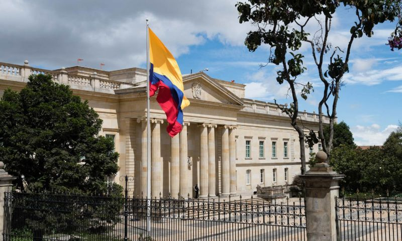 Government of Colombia 50 postgraduate placements for International Students