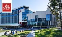 Griffith University Family funding for Citizens of Australia and New Zealand, 2019