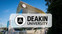 HDR funding for International Students at Deakin University, Australia