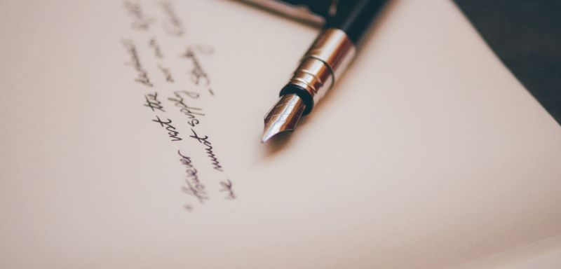 How to Ask for a Scholarship Recommendation Letter?