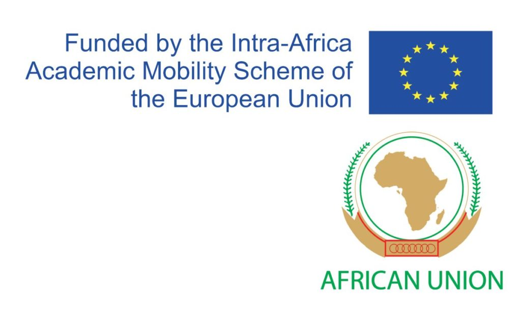 Intra-Africa Academic Master Program Mobility program, 2019