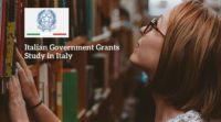 Italian government awards for Foreign Students in Italy, 2019