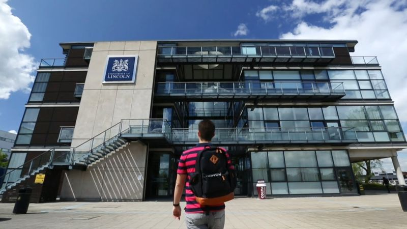 PhD Fee Waiver funding for International Students at the University of Lincoln, UK