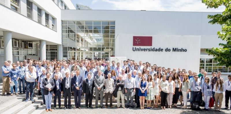 PhD Fellowships in Portugal for European Students in the University of Minho, Portugal