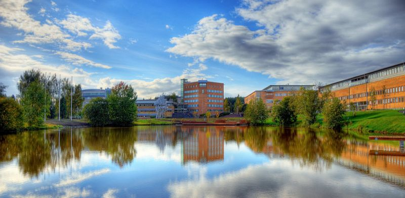 Postdoctoral Fellowship for International Students at Umea ...