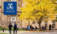 Professor John Lovering Graduate Environmental funding for International Students in Australia