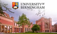 University of Birmingham Taylor's Outstanding Achievement Scholarships for Malaysian Students