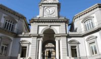 University of Naples Federico II Scholarships Program for Foreign Students in Italy