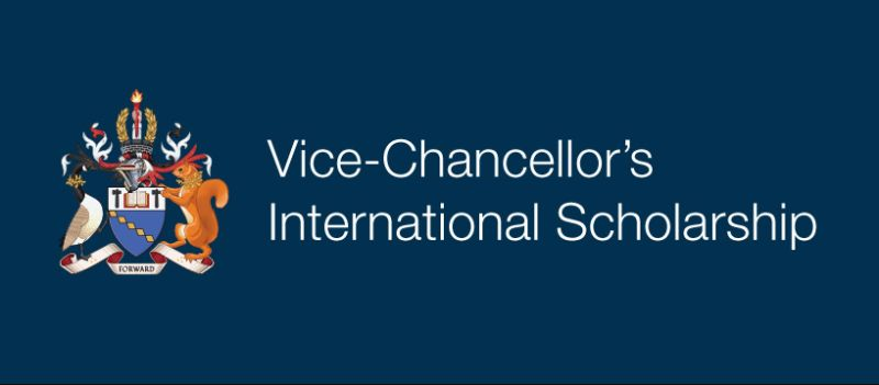 Vice Chancellors International Scholarship at Aston University in the UK