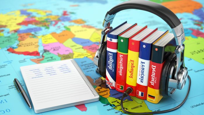 Best Apps to Learn a New Language Abroad
