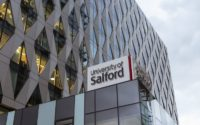 CSE International Excellence Scholarships at University of Salford in UK, 2019