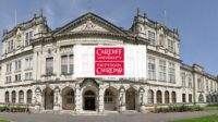 Cardiff University Master's Excellence Scholarships for UK and EU Students, 2019-2020