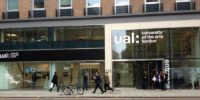 Cecil Lewis Sculpture Scholarship at the University of the Arts London, 2019