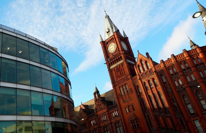 Forward Bound Scholarships for International Students in the UK, 2019